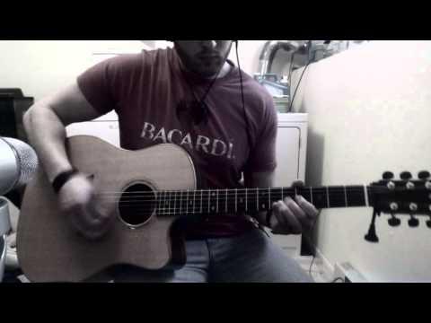 Aaron Johnson - The Reckoning (Instrumental)