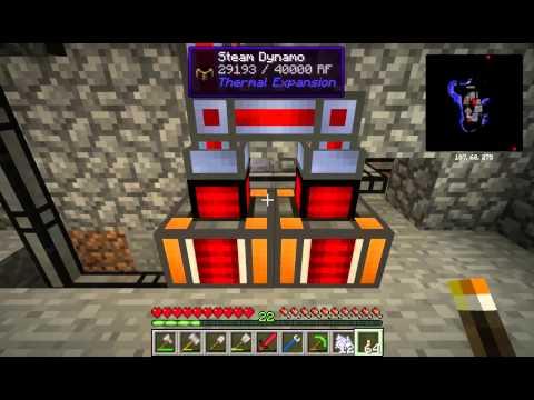 Hungry Like the Wolf (S2E30) :: Automated Coal Production