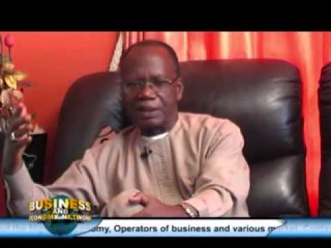 Business & Economy Network 2015 features Iju Industries Ltd, etc