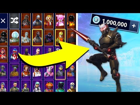 Fortnite Account Merge Option Ends Soon Here S How To Use It