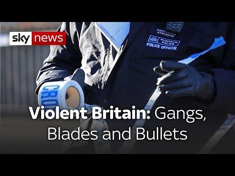 Violent Britain: A Special Debate