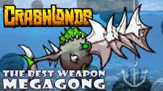 Crashlands - THE BEST WEAPON!!! - Android iOS