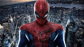蜘蛛人:驚奇在起 歌曲(The Amazing Spiderman - Be Somebody CC字幕)