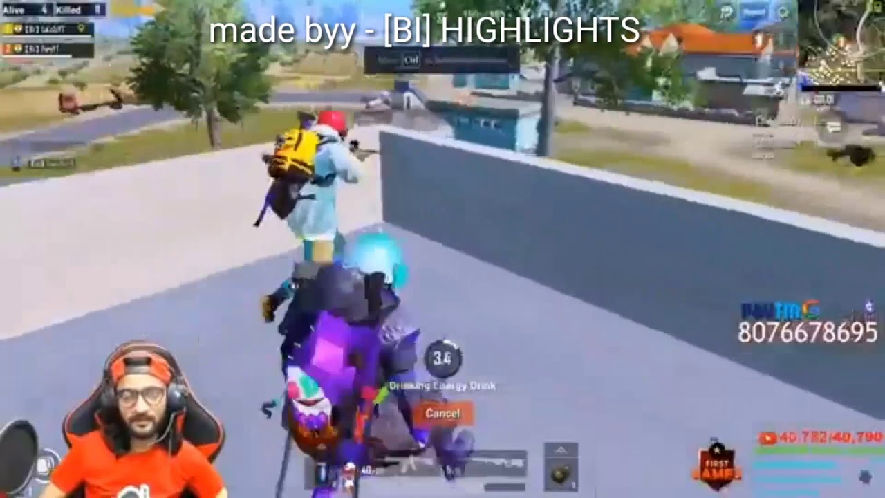 Download Furry_Funny__Highlight_l__With_Night_Furry_Gaming_l_pubg_Mobile(360p)
