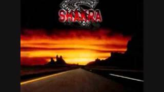 SHAKRA - Out In The Rain
