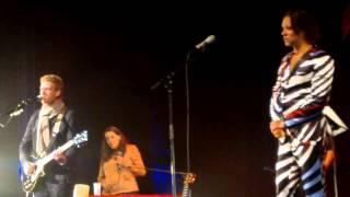 Rufus Wainwright - Everybody Knows (Leonard Cohen cover)