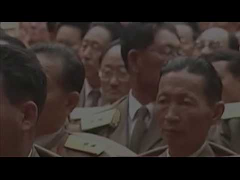 North Korea war : Behind Enemy Lines 2 Axis of Evil2006 ||  Nicholas Gonzalez