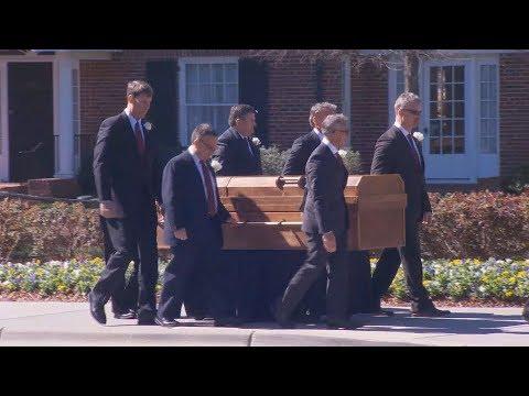 Rev. Billy Graham's Funeral: Full Service