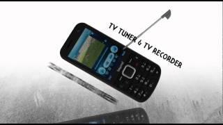 Ponsel Beyond B710.avi