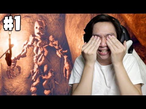 Game Horror Lagi - Never Again Indonesia #1
