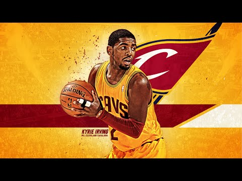 "Kyrie Irving-Mix""WINGS""(HD)"