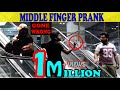 Showing Middle Finger To Strangers On Escalator Prank Amanah Mall Zero Brand Guru Raaj 2019 Gratis(.mp3 .mp4) Mp3 - Mp4 Download