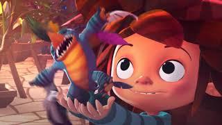 Monsterbox (court métrage d'animation)