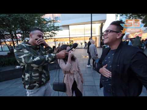 HOE RACISTISCH IS NEDERLAND ?? (ROTTERDAM) - SUPERGAANDE QUIZ