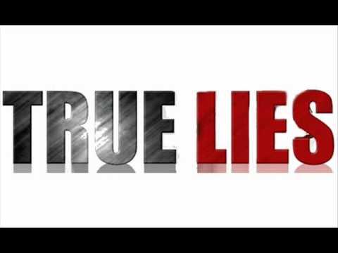 True lies ass