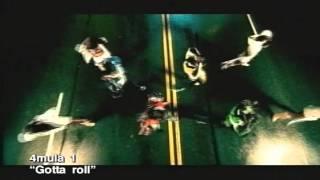 4Mula1 - Gotta Roll
