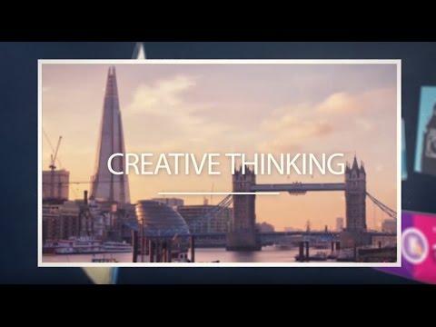 Future Thinking Showreel 2016