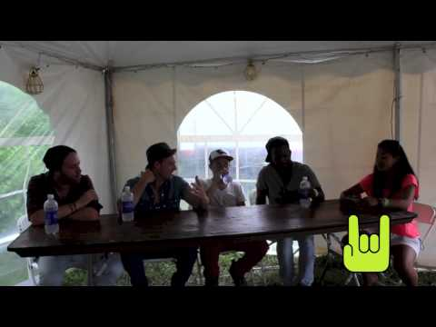 Musicholics4U: Interview With Royal Tailor