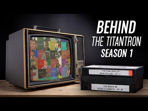 Behind The Titantron: