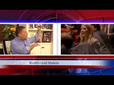 Larry Edelson World's Gold Market Part  1