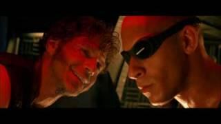 Riddick - Ganz hinten im Bus und so