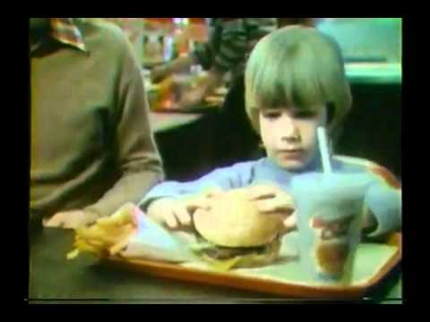 Burger Chef Commercials (Complete Collection)