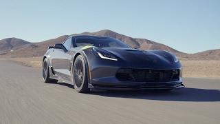 Head2Head Chevrolet Corvette Grand Sport Hot Lap | Tire Rack