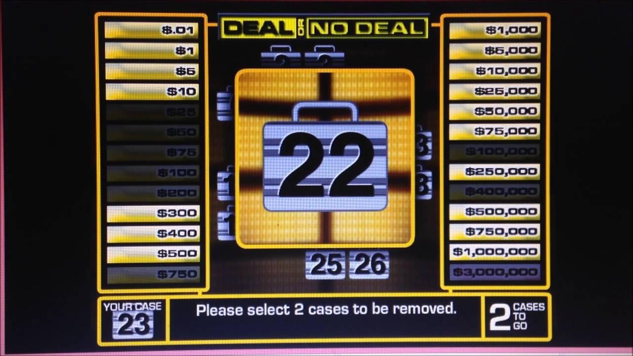 Deal Or No Deal Online