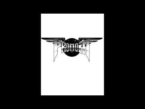 Sonido de Heavy Metal -  Pronoia