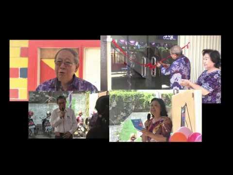 Peresmian Joy Music School Jl. majapahit 603a, Semarang