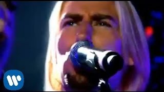 Nickelback - Burn It to the Ground [OFFICIAL VIDEO] thumbnail