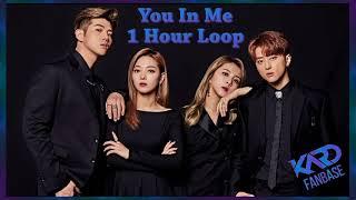[Audio] KARD - You In Me (1 Hour Loop)