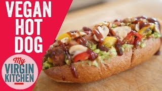 how to make hot dogs on stove