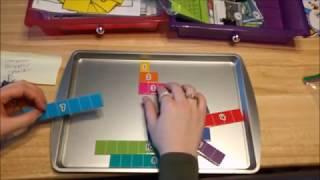 Preschool Learning Activities {January 2018}