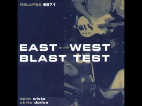 East West Blast Test - Toga / Magnetic Field / Felling Ax / Agouti / Backhand Stroke