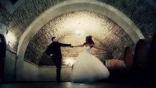 Необыкновенные Свадебное видео,Каушаны