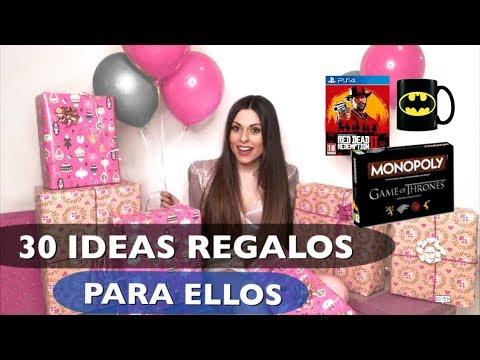 GUIA REGALOS CHICOS + 30 IDEAS (Navidad, Cumplea�os, Amigo invisible) TODOS los PRECIOS | Bstyle