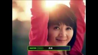 프로스펙스 W 워킹화   김혜수 2011