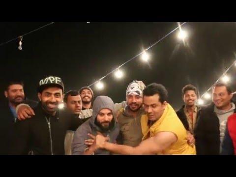 Fun at set | Ranjha Vikram Singh | 25...