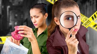 10 Spy Hacks You Should Know