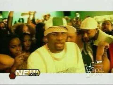 R Kelly ft Usher SAME GIRL
