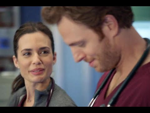 Chicago Med's Torrey DeVitto Teases Trouble Ahead for Manstead