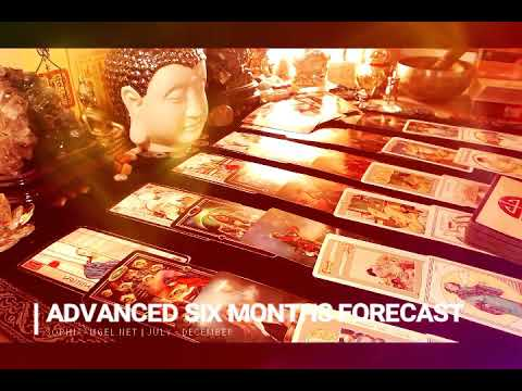 GEMINI ADVANCED SIX MONTHS FORECAST JULY TO DECEMBR 2019