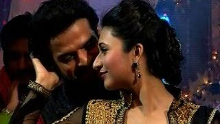 Yeh Hai Mohobatain :: Romantic Dance Performance by Ishita and Raman