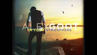 Bright Lights(Fly) - Alex Goot - In Your Atmosphere [2012]