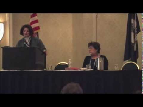 VACo County Supervisors' Forum 2014
