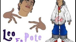 Leo En Pote - Amor Pagado