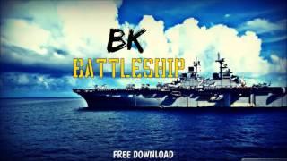 BeatKillerz - Battleship (Original Mix) [Free Download]