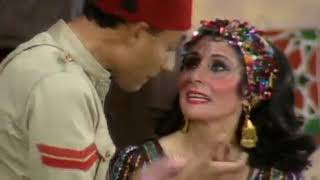 مقطع من مسرحية ريا وسكينة - فنتوش الفاشي