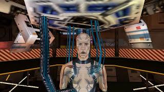 Deus Ex: Revision - Dark Age (Tong) Ending